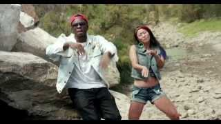 Bend Down Pause (Official Music Video) - Runtown ft. Wizkid & Walshy Fire