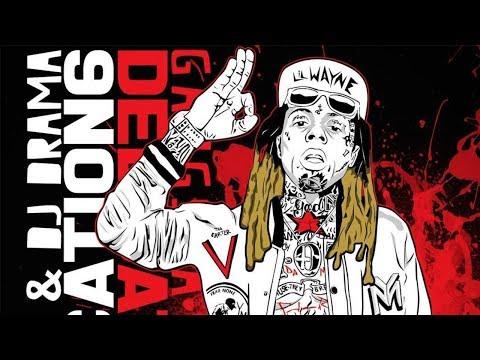 Lil Wayne Roll In Peace Remix Dedication 6