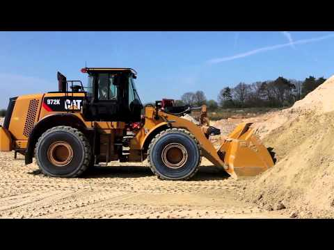 New Performance Series Wheel Loader Bucket Line