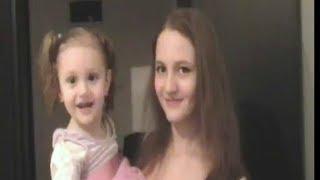 Cum aratau Betty si Laura 4 ani in urma cand ne-am mutat in Bucuresti VLOG