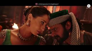 Manohari   Full Video ¦ Baahubali   The Beginning ¦ Prabhas & Rana ¦ Divya Kumar