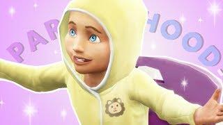 NEW PARENTHOOD! | Let's Play The Sims 4 Parenthood part 44