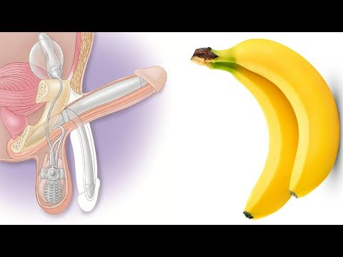 Xxx Mp4 Benefits Of Bananas Boost Male Health In The Bedroom KHAM PENG 3gp Sex
