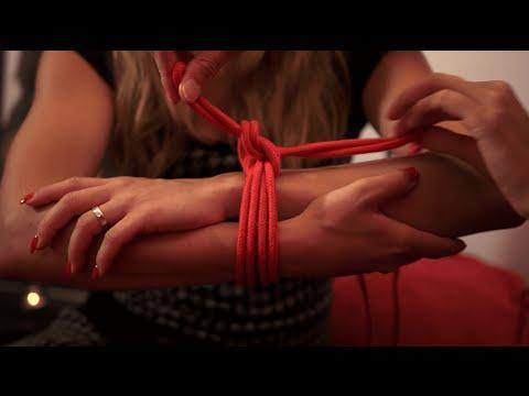 Xxx Mp4 Hand Und Fuß BONDAGE Tutorial Fesseln Für Anfänger 3gp Sex