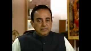 Dr.Subramanian Swamy interview on Hinduism with CTS TV Canada (Full)