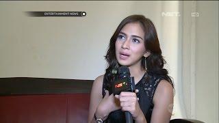 Nina Zatulini Berperan Antagonis di Film Terbarunya