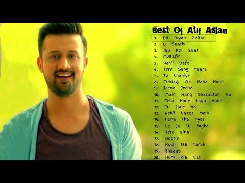 Xxx Mp4 Top 20 Songs Of Atif Aslam Best Of Atif Aslam Jukebox 2018 3gp Sex