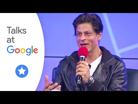 Shah Rukh Khan & Cast of HNY and Sundar Pichai Talks at Google