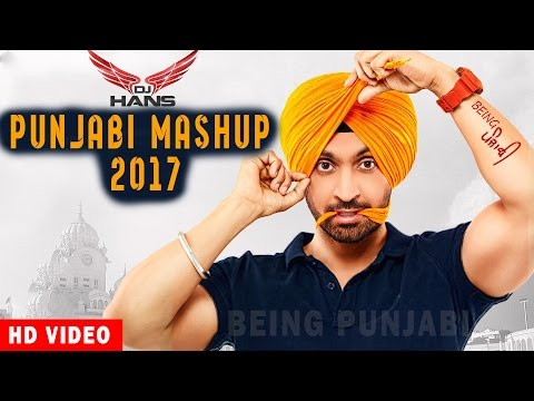 Xxx Mp4 Punjabi Mashup 2017 DJ Hans Non Stop Bhangra Songs Latest Punjabi Songs New Bhangra Mashup 3gp Sex
