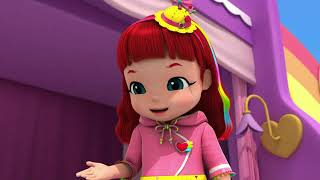 Rainbow Ruby - All Dolled Up - Full Episode Video HD