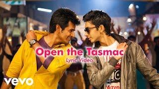 Maan Karate - Open the Tasmac Lyric | Anirudh Ravichander