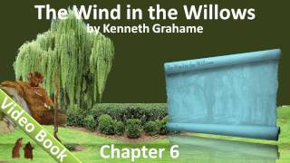 Chapter 06 - The Wind in the Willows by Kenneth Grahame - Mr. Toad