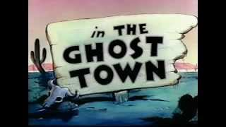 THE GHOST TOWN