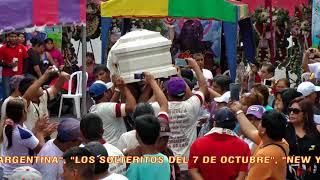 PARRANDA 2...(D.R.) - LOS CHICOS DE LA CUMBIA -