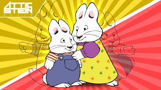 MAX AND RUBY THEME SONG REMIX [PROD. BY ATTIC STEIN]