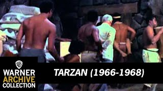 Tarzan: The Complete Second Season (Preview Clip)