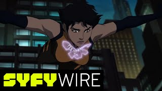 Exclusive Preview: Vixen the Movie | SYFY WIRE