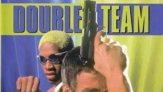 Double Team (1997) Jean Claude Van Damme & Mickey Rourke killcount