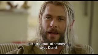 Captain America : Civil War - Reportage : Thor absent du film, les vraies raisons