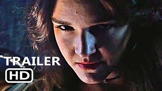 THE AMITYVILLE MURDERS Official Trailer 2 (2019) Horror Movie