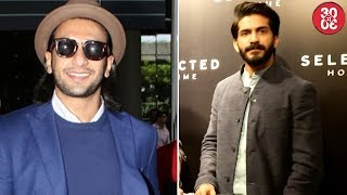 Ranveer Returns After Spending Quality Time With Deepika | Harshvardhan  Walks Out Of