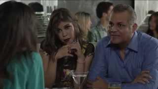 LOCAS Y ATRAPADAS [2014 Dominican Film Festival]