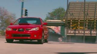 Ridin' ft. Krayzie Bone. Baby Driver (music video)