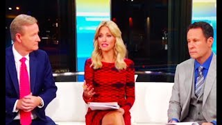 Fox And Friends Defend Trump