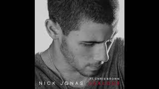 Nick Jonas ft. Chris Brown - Jealous (Remix)