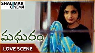 Madhuram Movie    Soni Raj Love Scene    Rafi, Saroop, Soni Raj    Shalimarcinema
