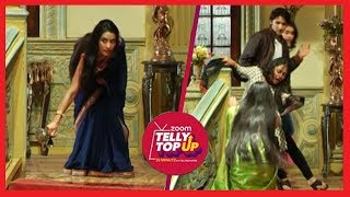 Sunanda Plans To Kill Rani's Child, Sakshi Gets Trapped In Her Plan | Ek Tha Raja Ek Thi Rani