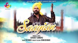 Gurjeet Sandhu - Pagg - Goyal Music - Official Song