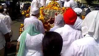 Dadaji's Antim Yatra V4