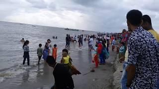 মিনি কক্সবাজার মৈনট ঘাট - দোহার | Mini coxbazar moinot ghat - DOHAR