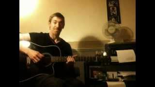 Ryan Mitchell-Smith - Diddly Dudi Yabadu Dadi De-de (Original Song)
