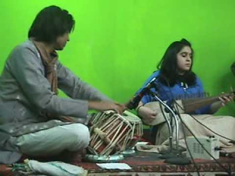 Rabab & Tabla Pashtu Folkloric song