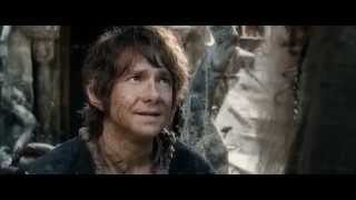 The Hobbit - I'm not asking you to allow it, Gandalf