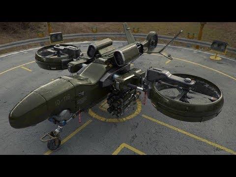Dünya'nın En İyi 4 İHA'sı - Top 4 Military Drones in the World