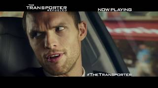 The Transporter Refueled - Ad 14 [HD]