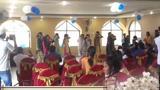 IGIT ST Gathering 2k15 | 1080p HD Nagpuri Dance Video Song | Nagpuri Dance By IGITians