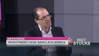 Barclays Africa - Hot or Not