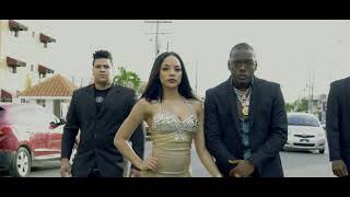 Ceky Viciny - BAJE DURO (Video Oficial) - get down hard