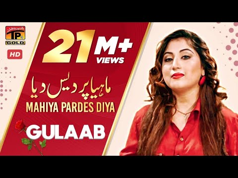 Xxx Mp4 Gulaab Mahiya Pardes Diya Pakistani Punjabi Song TP Gold 3gp Sex