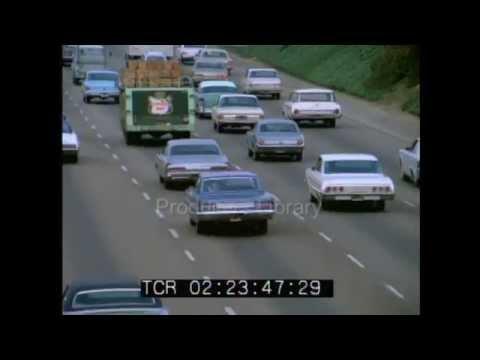 Xxx Mp4 Los Angeles Traffic In 1973 3gp Sex