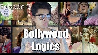 #HollyShit || Episode 9 || Bollywood Logic(Ch*tiy*pa)