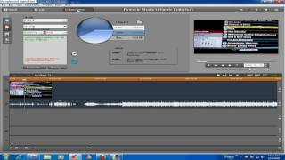 How to Make Your Videos HD using Pinnacle Studio HD (Uploading to YouTube in 16:9 1280x720)