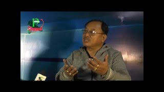 Action movie khurpa  producer Hasta libang Interview