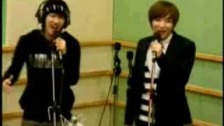 [261108] Eunteuk singing sexy back