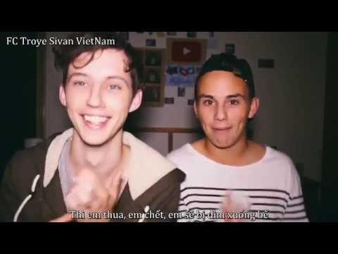 Xxx Mp4 Vietsub Tyde Levi Sex Ft Troye Sivan 3gp Sex