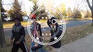 Peoplez - J Cole 03' Adolescence (Remix)